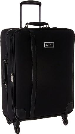 "Avalon 2.0 25"" Upright Suitcase"