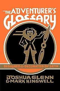 The Adventurer's Glossary