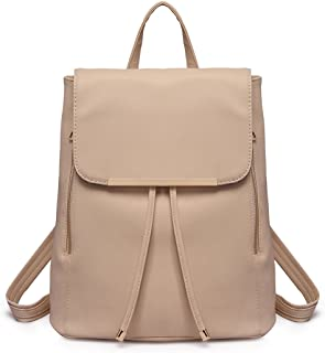 d9a3cffb24 Amazon.co.uk: Beige - Fashion Backpacks / Women's Handbags: Shoes & Bags