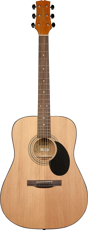 Jasmin s35 Best Cheap Acoustic Guitar for Beginners