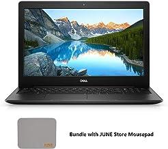 2020 Newest Dell 15 3000 Premium PC Laptop: 15.6 HD Non-Touch Display, AMD Dual-Core A9 Processor(3.10GHz), 8GB Ram, 256GB SSD, WiFi, Bluetooth, Webcam, MaxxAudio, HDMI, Win10 Pro, June Mousepad