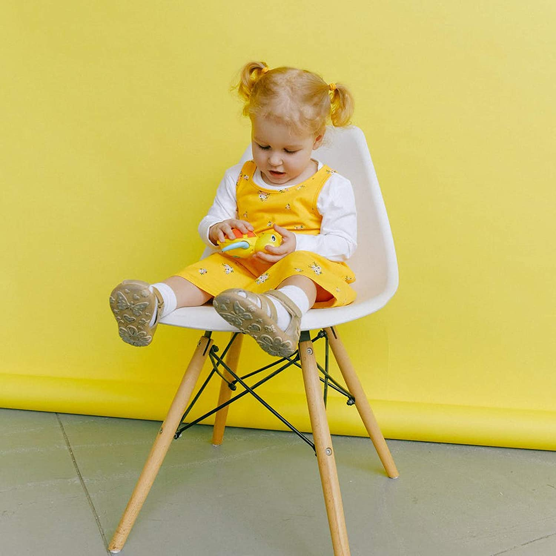 Jamegio Boys Cotton Crew Socks Little Toddler Kids Boys Girls Fashion Cotton Socks -15 Pairs