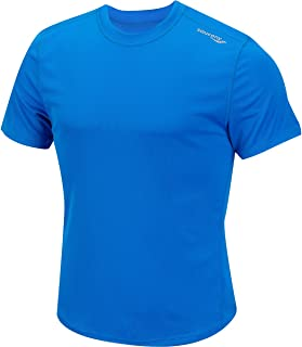 Saucony Transit Short Sleeve Top