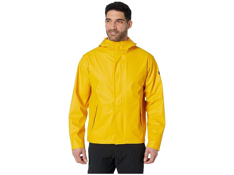 Helly Hansen Moss Jacket (Essential Yellow) Men