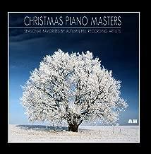 Christmas Piano Masters