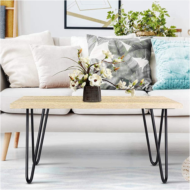 QGUO 4 Pcs DIY Heavy Duty Table De Raleigh Mall Hairpin Legs Metal Furniture cheap