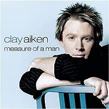 Best measure of a man album Reviews