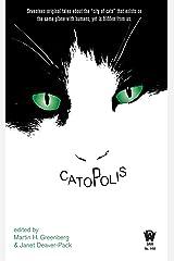 Catopolis Kindle Edition