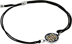 Alex and Ani - Kindred Cord University of Notre Dame Bracelet