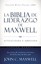 Best biblia de liderazgo john maxwell Reviews