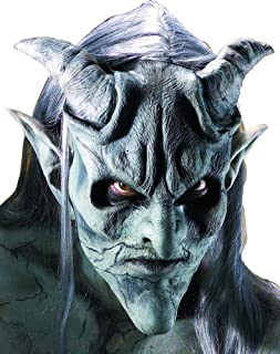 fx latex halloween masks