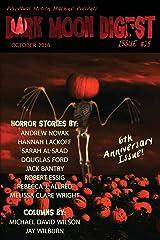 Dark Moon Digest Issue #25 Paperback
