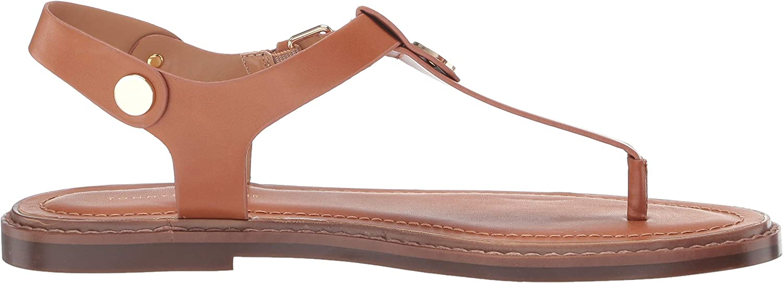 Tommy Hilfiger Womens Flat Sandal