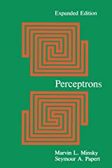 Perceptrons: An Introduction to Computational Geometry, Expanded Edition Paperback