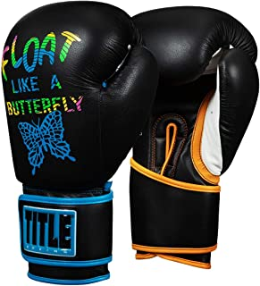 bee boxing gloves