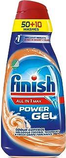 Finish Anti-Odour Gel Maskindiskmedel