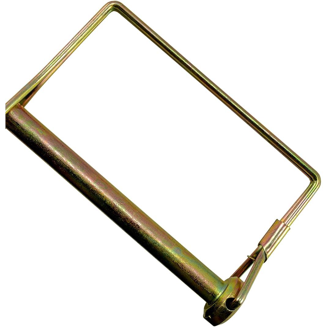 Hard-to-Find Fastener 014973513399 513399 Quick-Release-pins 3 Piece