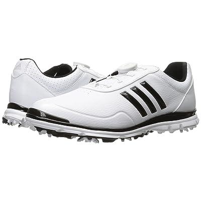 adidas Golf Adistar Lite Boa (Ftwr White/Core Black/Core Black) Women