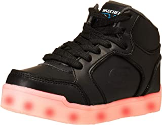 Skechers Boys' Energy Lights E-Pro Ii Light Up Sneakers