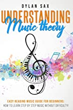 Sponsored Ad - Understanding music theory: Easy reading music guide for beginners: how to learn step by step music without...
