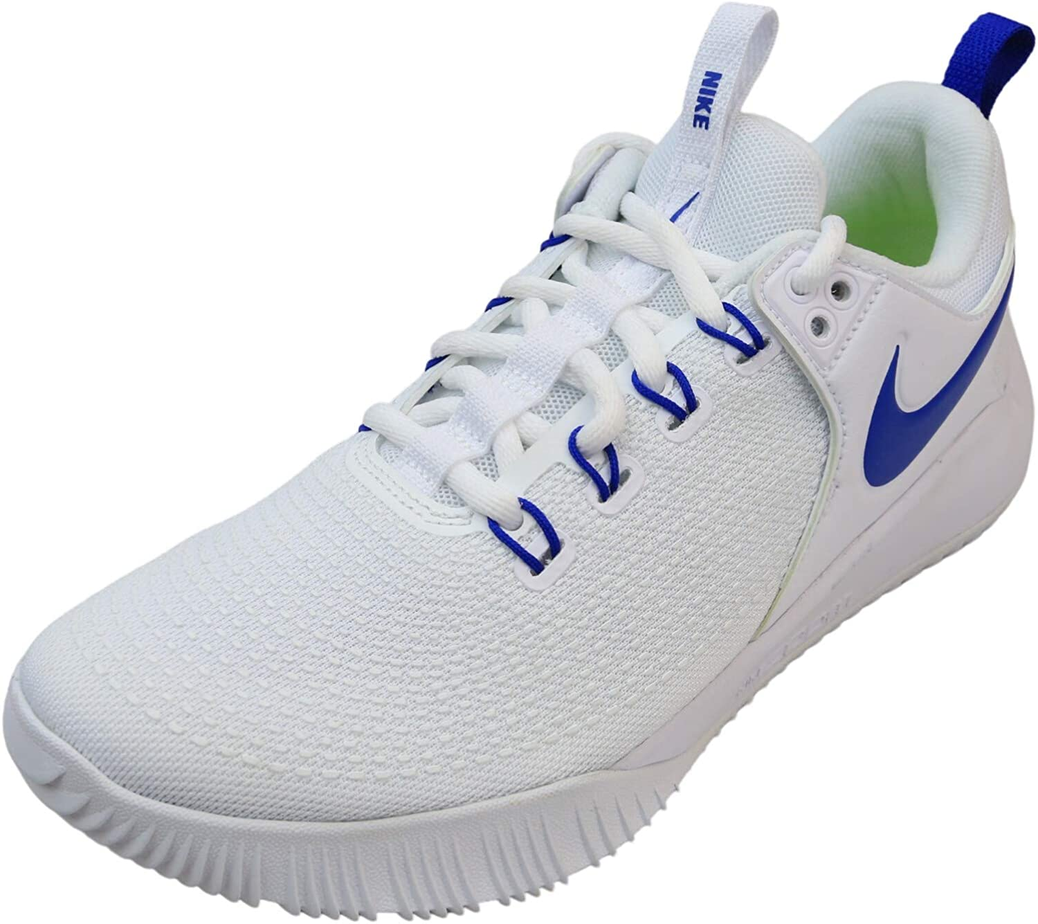 Nike Womens Zoom Hyperace Volleyball 2 Shoe Discount mail order Popularity