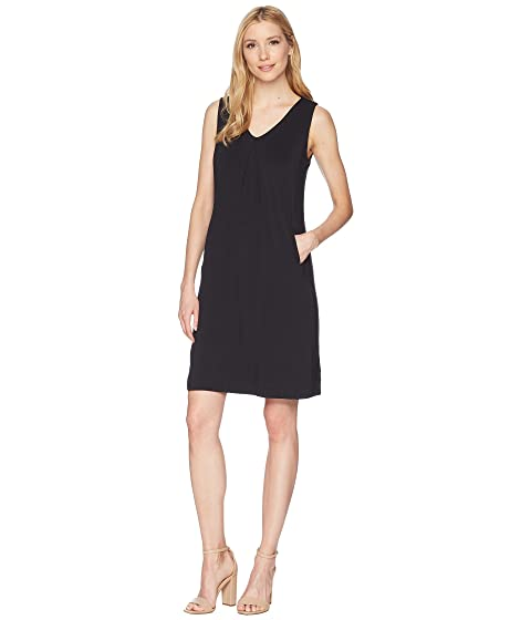 3f1cd7c01a9 Tribal V-Neck Jersey Dress with Pockets at Zappos.com