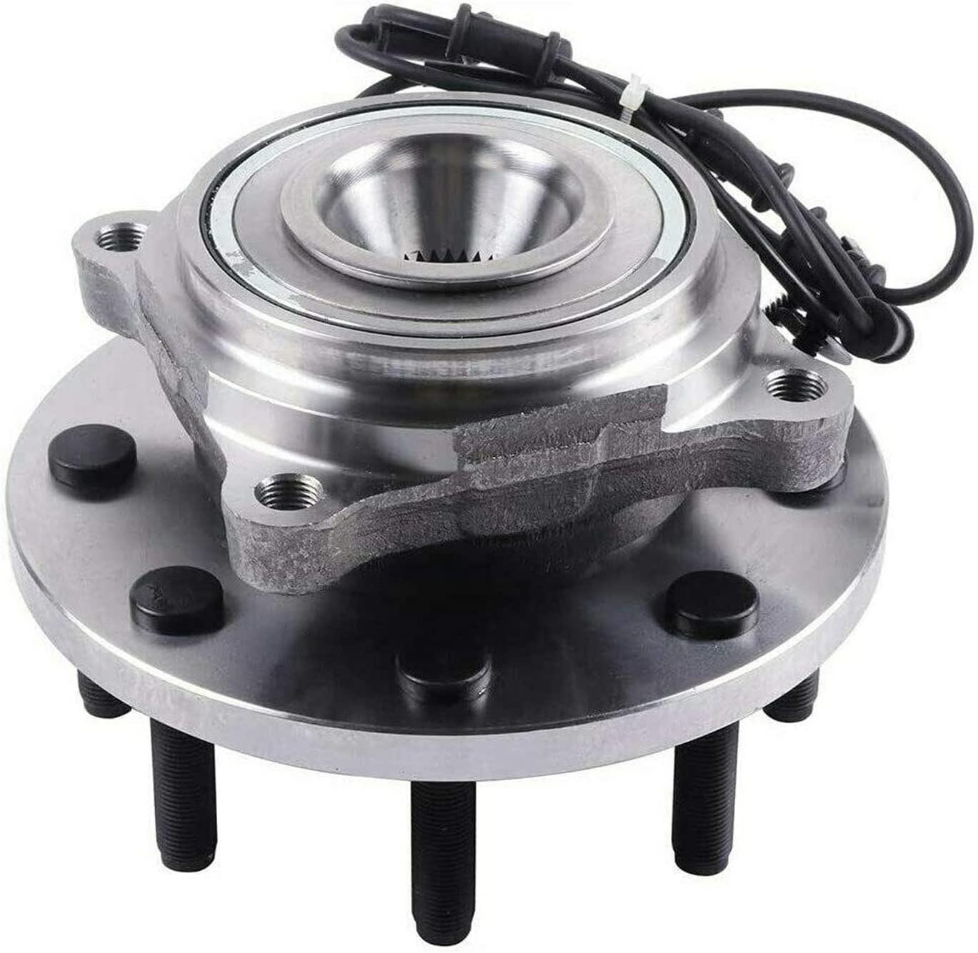 Bodeman Oakland Mall free shipping - Front Wheel Hub Bearing for 2011 2010 2009 Assembly