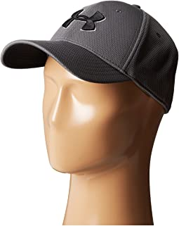 UA Blitzing II Stretch Fit Cap