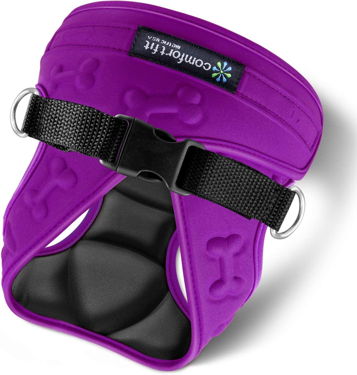 metric USA Comfort Fit Max 44% [Alternative dealer] OFF Step in Dog O to on Take Easy Put Harness