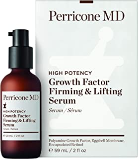 High Potency Growth Factor Firming & Lifting Serum by Perricone MD