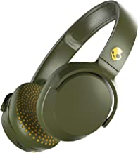 Skullcandy Riff Wireless On-Ear Headphone – Olive