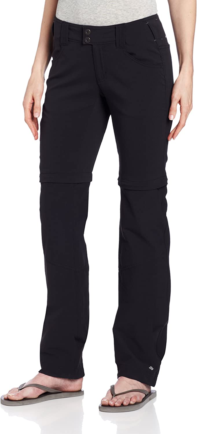 Columbia Women's Saturday Trail Many popular brands Convertible Stretch Pant National products