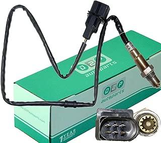 1618HG D2P 1918LL 1618V0 96654144 Lambda Oxygen Sensor 1618LL