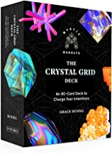 Mystic Mondays: The Crystal Grid Deck: An 80-Card Deck to Charge Your Intentions