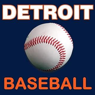 Detroit Baseball News (Kindle Tablet Edition)