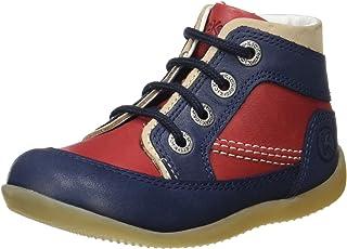 Kickers Biboy-2, Baskets Garçon