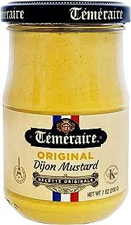 Dijon Mustard - 7 Oz - Kosher