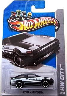 Best hot wheels 86 Reviews