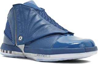 Nike Air Jordan 16 Retro Trophy Rm 854255 416 Mens sz 12us French Blue