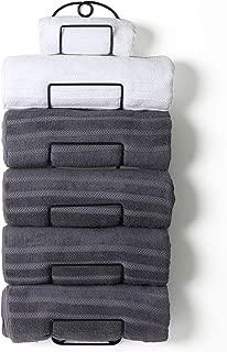Best wire towel racks Reviews