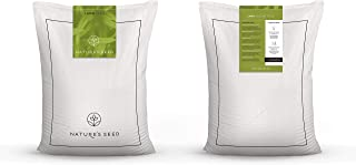 Nature's Seed TURF-LOPE-5000-F Perennial Ryegrass Seed Blend, 5000 sq.'.'