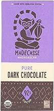 madecasse dark chocolate