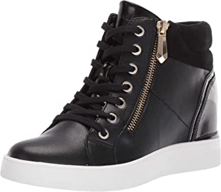 Women's Casual Wedge Sneakers Shoes, Ailanna
