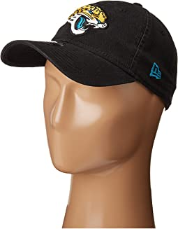 New Era Jacksonville Jaguars 9TWENTY Core