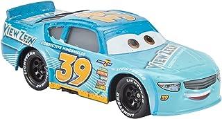 Disney/Pixar Cars Pixar 3 Buck Bearingly (View Zeen) Die-Cast Vehicle