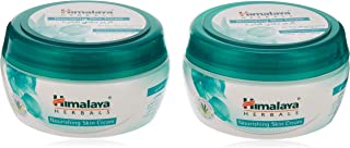 Himalaya Nourishings Skin Cream, 150 ml + 150 ml NHS0174