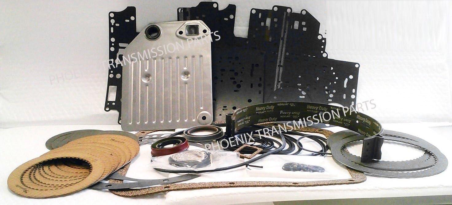 A0D AOD Ranking TOP1 Transmission Rebuild - 1980-1993 Kit Regular dealer