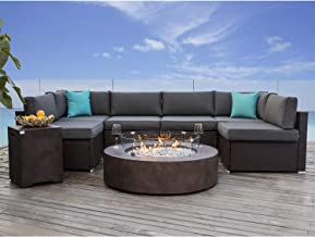 heated patio furniture