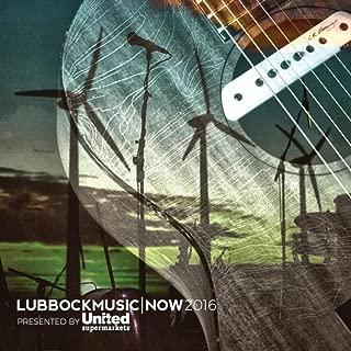 Lubbock Music Now 2016