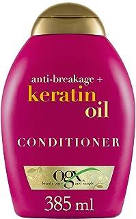 OGX, Conditioner, Anti-Breakage+ Keratin Oil, 385ml